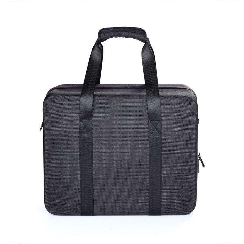 Premium nouveau sac de rangement dur EVA mallette de voyage boîte housse de protection pour Sony Playstation VR PS4 accessoires de Console de jeu