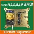 IMEI Reparación Baseband IC Chip de Memoria EEPROM de Lectura y Escritura Copia placa madre de la máquina herramienta para iphone 4s 5 5c 5s 6 Plus