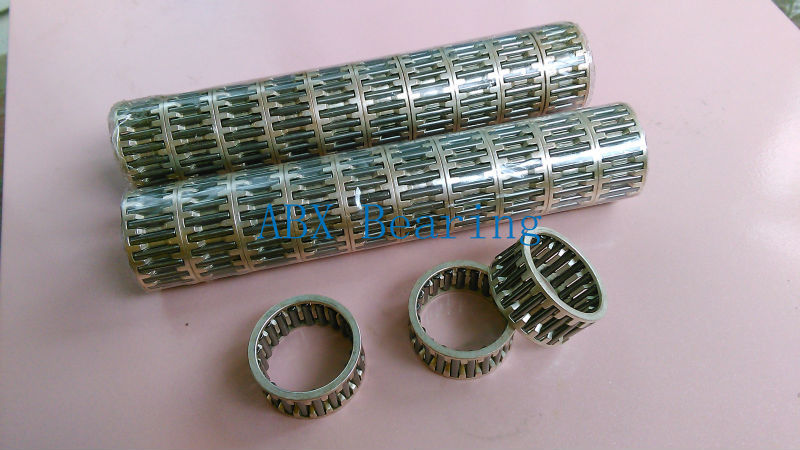 Needle Roller Bearing Cage /& Roller Assembly K20X24X10