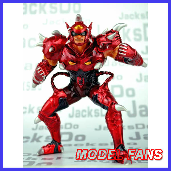 MODEL FANS Jacksdo Saint Seiya Myth Cloth Hades Surplice 17cm Cyclops Gigant gk resin made Figure for Collection saint seiya saint cloth myth hades pvc action figure collectible model toy