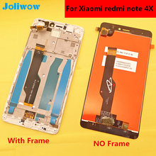 FOR xiaomi redmi note 4x LCD note4x Display+Touch Screen+Tools Global Version / Qualcomm Snapdragon 625 3GB 32GB