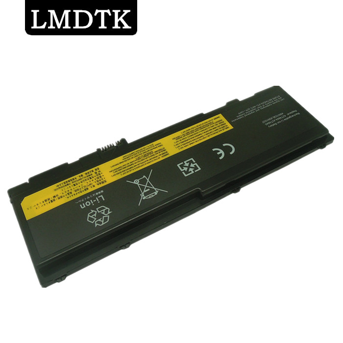 LMDTK nouvelle batterie d'ordinateur portable 6 cellules pour Lenovo ThinkPad T420S 42T4847 42T4846 livraison gratuite