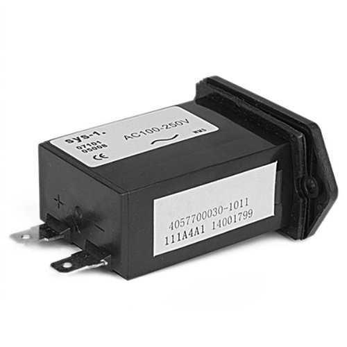 LIXF горячий AC100-250V электромеханический цифровой счетчик времени