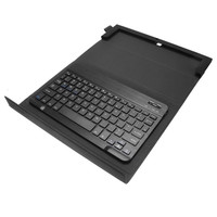 Universal Keyboard Case Holster Folding Stand Protective Docking Keyboard Cover For Cube I7 For Most Tablet