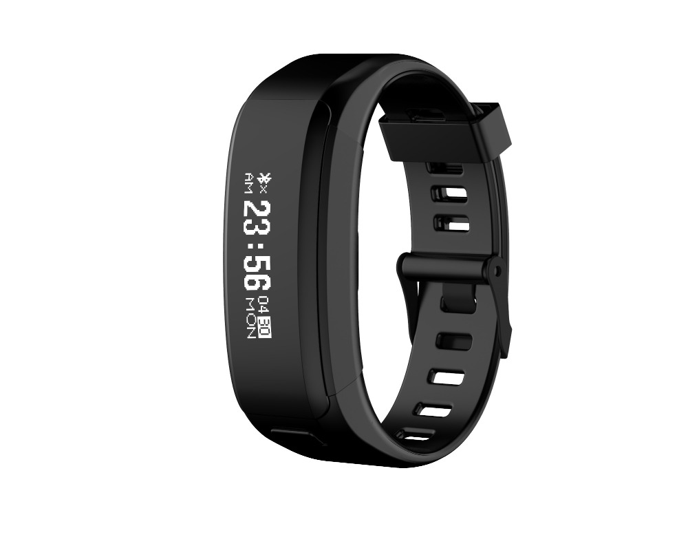 XR01 Smart band 50 meter Waterproof Bracelet support heart rate Monitor sleep tracker call reminder for