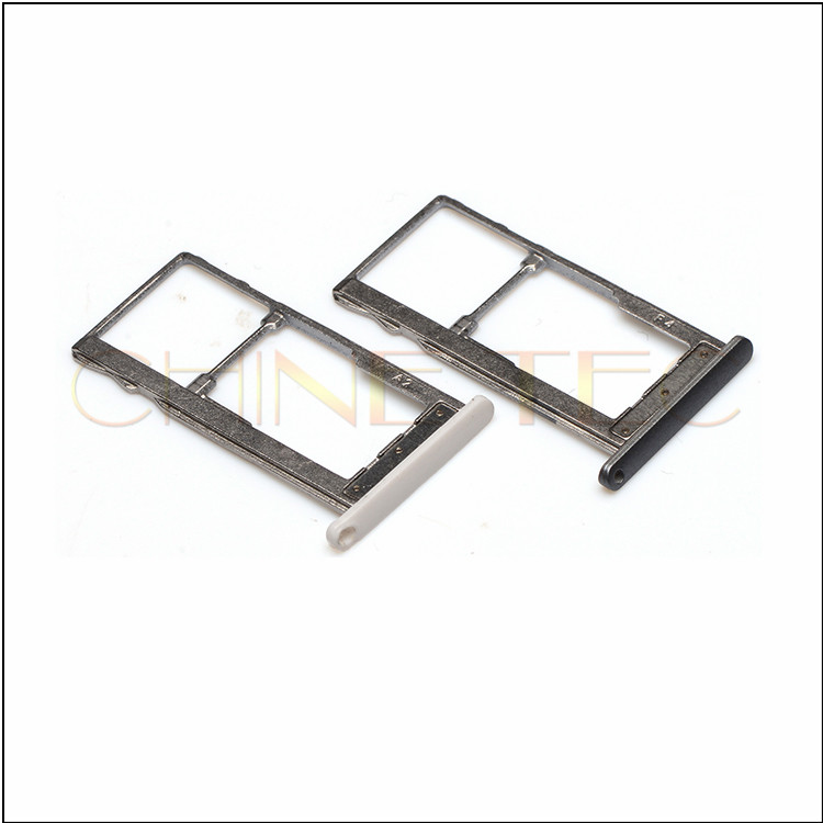 10pcs New Original Nano <font><b>SIM</b></font> Card <font><b>Tray</b></font> Holder Slot Holder Adapter Replacement for <font><b>Meizu</b></font> <font><b>M2</b></font> <font><b>Note</b></font> image