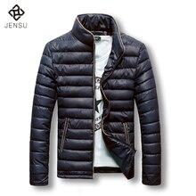 2016 männer Jacke Mode für männer Dicke Warme Winter Daunenmantel Und jacke Plus Größe Baumwolle Freizeitjacke Parka Männer Freizeitjacke JS05