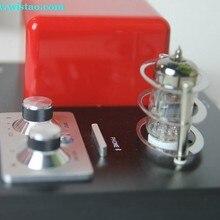 HIFI Bluetooth 4,0 ламповый усилитель для наушников 2x2,5 W 16 до 600 ohms 6N3 трубы Предварительный усилитель RCA вход HIFI Настольный усилитель