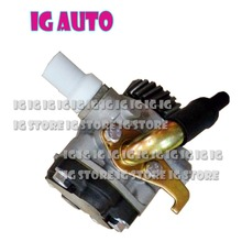 New Power Steering Pump MR922703 Para Mitsubishi 4M40 pajero V26 V36 V46 OE: MR267661 MR922703 MR319631
