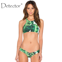 Detector Bikini Set Summer Swimwear Women Sexy Beach Swimsuit Bathing Suit Push Up Brazilian Bikini Maillot