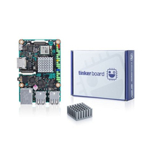 Tinker-Board SBC Raspberry RK3288 ASUS Soc Pi-3 CPU GPU 2GB Than Quad-Core 600mhz Mali-T764