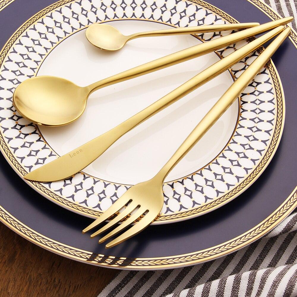 Popular Gold Dinnerware-Buy Cheap Gold Dinnerware lots from China ...