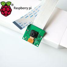 Бренд 1 шт. плата модуля камеры REV 1,3 5MP веб-камера видео 1080p 720p быстрая для Raspberry Pi 3