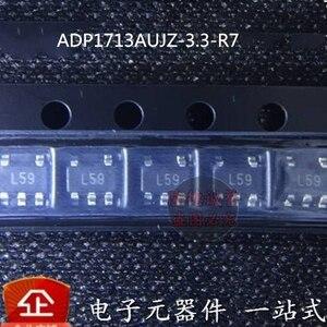 Image 5 - 5PCS HT1632C ADP1713AUJZ 3.3 R7 FDS6679AZ LNK304GN HT1632 ADP1713AUJZ ADP1713 FDS6679 LNK304 새로운