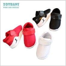 Модная детская обувь для мальчиков весна осень дышащие детские кроссовки детские спортивные кроссовки для девочек теннисные туфли