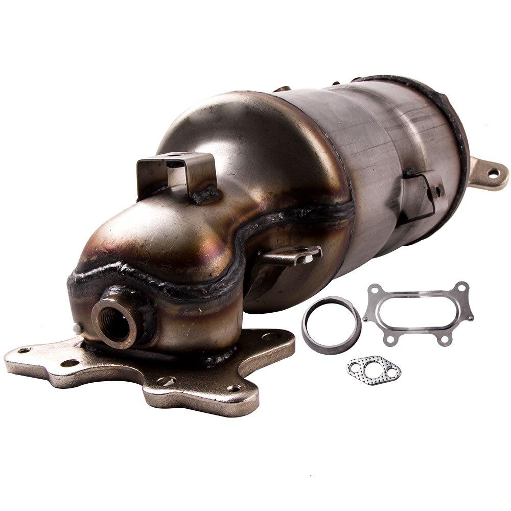 Pot catalytique de collecteur d'échappement pour Honda Civic DX/EX/LX 1.8L 2006-2011 674986