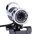 Newest Webcam USB 12 Megapixel HD Camera Web Cam 360 Degree MIC Clip-on For Skype Computer