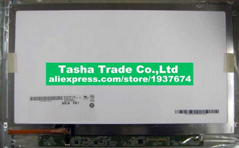 B133XW01 V3 40pin 1366x768 LED laptop Screen panel Display Matte Original New 13.3 bosch pwb 600