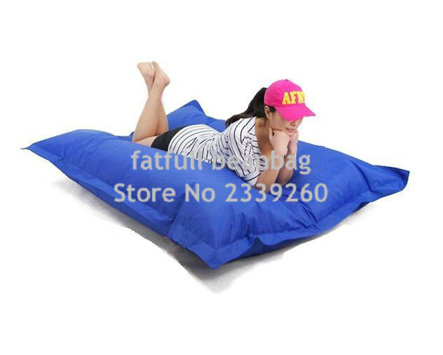 Cover Only No Filler   High Quality EXTRA LARGE Bean Bag Lounge Chair, Giant  Beanbag Sofa Cushion   No Beans