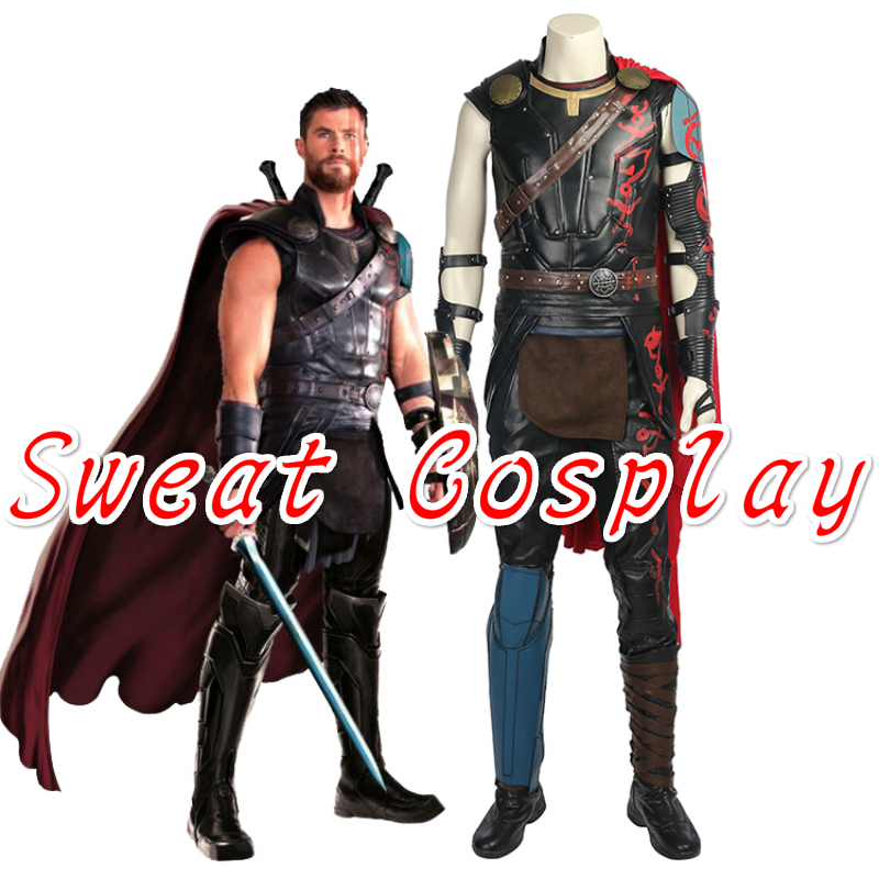 Compare Prices on Adult Thor Costume- Online Shopping/Buy Low ...