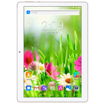 10 Inch Android 7.0 Quad Core 1GB 16GB Customized Mini Tablet PC