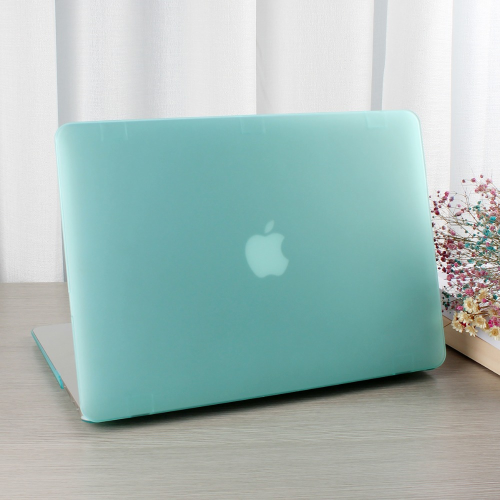 Crystal Retina Hard Case for MacBook 143