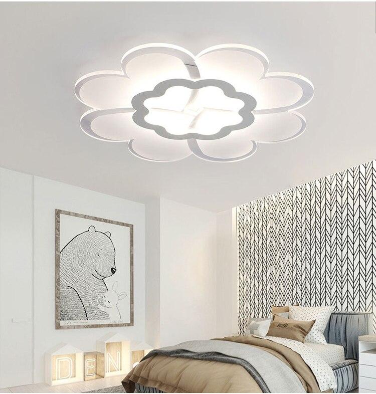 Luminarias de led lamparas techo comedor de luxe plafond luminaires mode ultra mince led encastré au plafond lampe