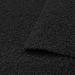 Image 5 - 1m x 1m Thickness 10mm/15mm Home Fabric Black Air Conditioner Activated Carbon HEPA Air Purifiers Accessories Purifier Filter