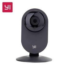 [International version] Xiaomi YI Home IP Camera 110 Degree Wide Angle HD 720P Two-way Audio Activity Alert Smart Webcam