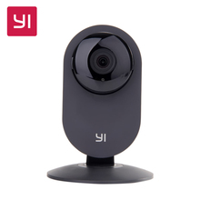[International version] Xiaomi YI Home IP Camera 110″ Wide Angle 720P 2 way Audio Activity Alert Smart Webcam Mini Baby Monitor
