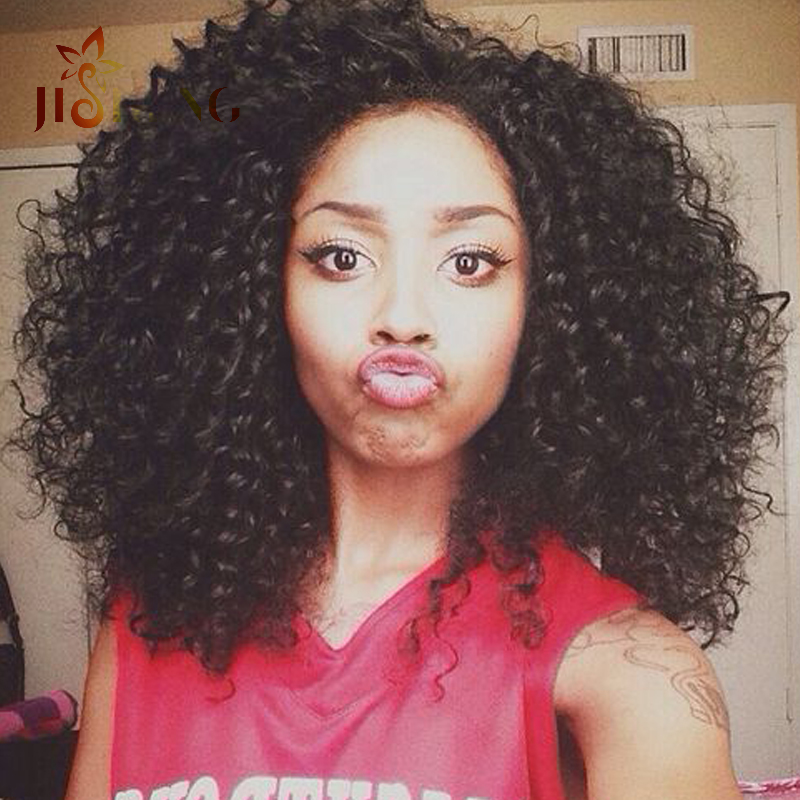 Stupendous Compare Prices On Kinky Curly Weave Online Shopping Buy Low Price Hairstyles For Women Draintrainus