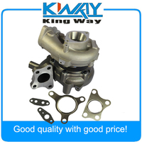 All Free Shipping-New Turbo Charger GT2056V 769708 Turbocharger Fits For 2006-2008 Nissan Pathfinder 2.5L DI YD25 2006+