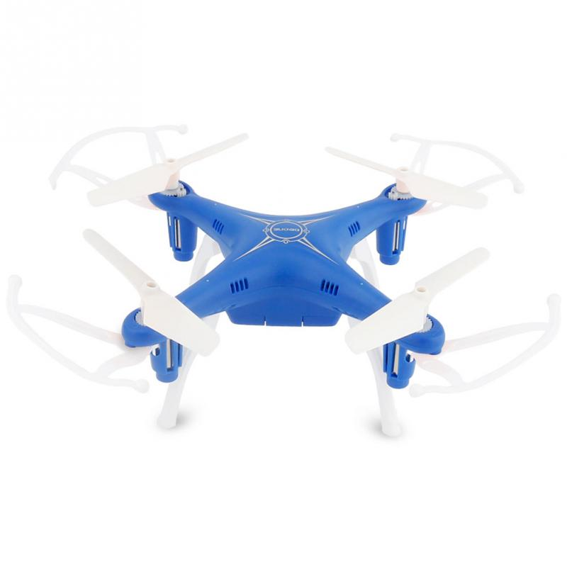 New 6 Axis 4CH 615 Brushed Motor RC Quadcopter font b Drone b font Helicopter Model