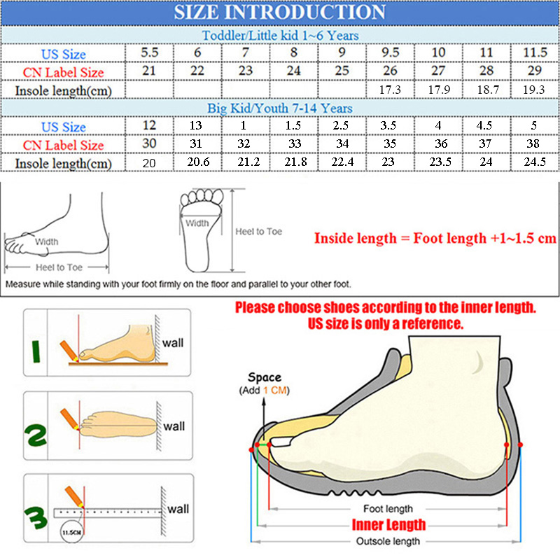 Image 5 - 2018 childrens summer genuine cow leather beach sandals baby fat casual sandals boys shoes Orthopedic footwear for kids-in Sandals from Mother & Kids on AliExpress