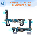 10pcs/lot Best Original Charging Port Flex Cable for Samsung Galaxy A7 2016 A710F USB Charge Connector Dock Socket Flex cable