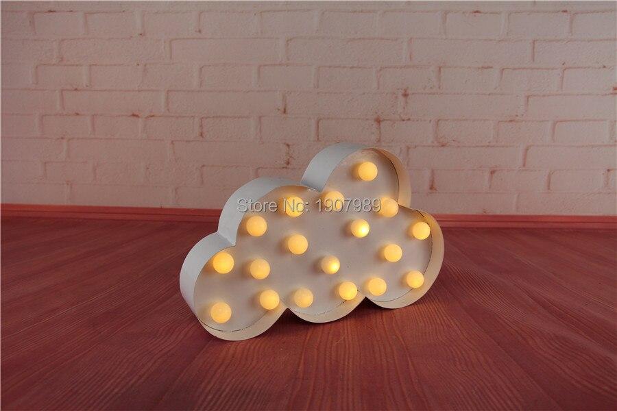 metal HOME LIGHT lamps 6