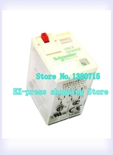 цена на RXM2AB2P7 AC 230V 12A TeSys D Plug Type Intermediate Relay New