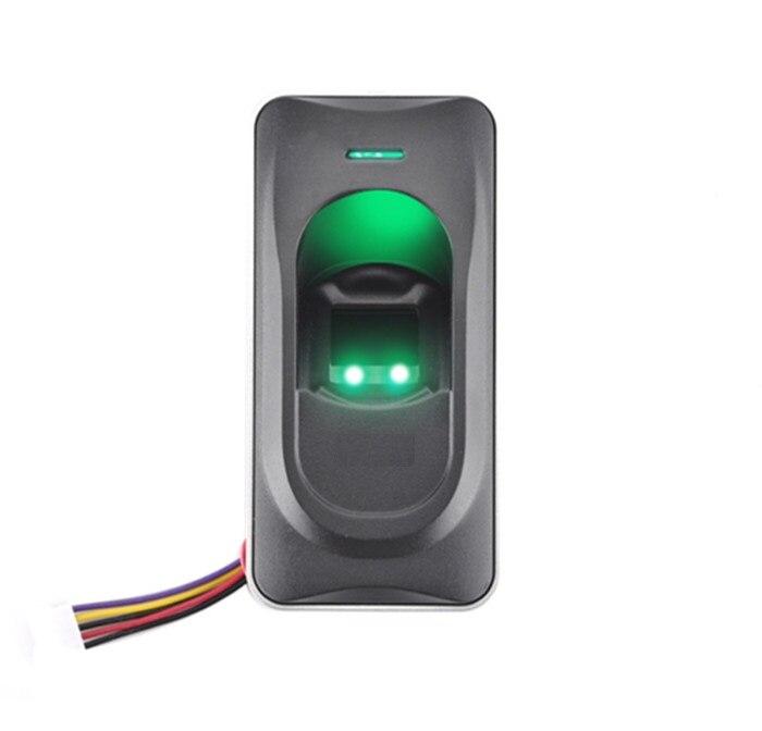 цены на RS485 Fingerprint Card Reader Biometric Card Reader FR1200 Access Control with ID Card в интернет-магазинах