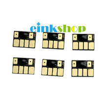 einkshop Brand Compatible Chip for HP 72 Auto Reset Chip for HP Designjet T610 T620 T790 T1100 T1120 T1200 T770 T2300 printer цена
