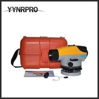 YYNRPRO profesjonalne automatyczne poziom 32X precyzyjny instrument pomiarowy
