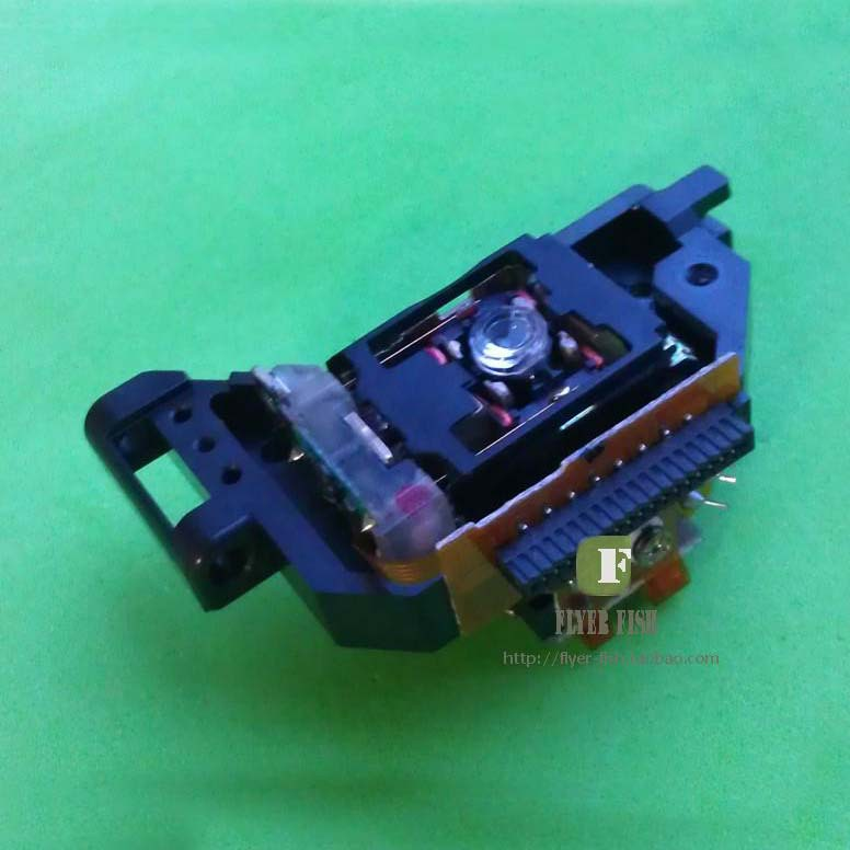 Replacement Laser Len For Sonys RCD W1 Record Optical pickup RCDW1 Laser Assy RCD W1 Optical
