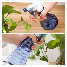 Push-тип спрей для воды вращающийся пульверизатор Регулируемая бутылка для воды капля Тип полива Graden принадлежности Pagoda Тип Спрей для полива