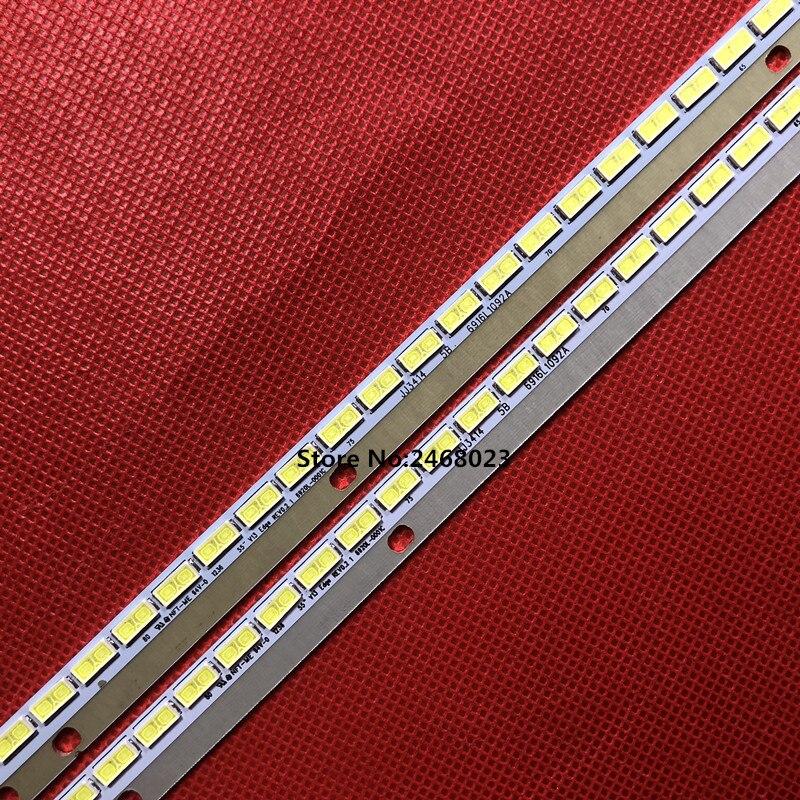 55E610G LC550EUN(SF F1) 6922L-0048A LED strip 55 V13 Edge REV0.2 6920L-0001C 6916L-1092A 1 Piece 84LED 695MM55E610G LC550EUN(SF F1) 6922L-0048A LED strip 55 V13 Edge REV0.2 6920L-0001C 6916L-1092A 1 Piece 84LED 695MM