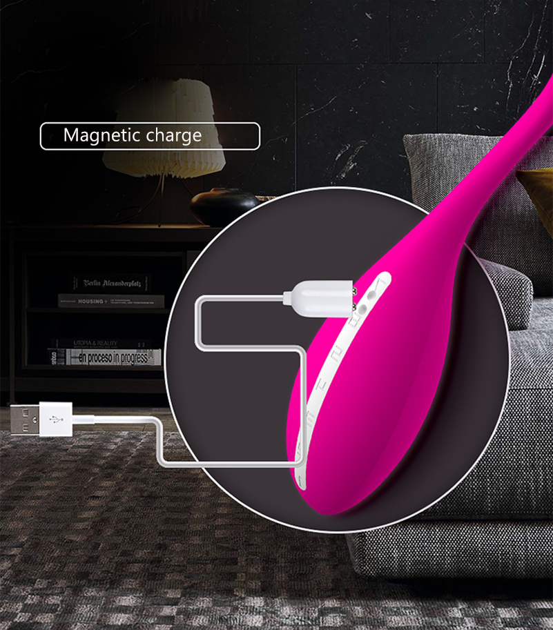 Leten Silicone Mini G-spot Bullet Vibrator Massager Rechargeable Wireless Nipple Clit Vibrators Erotic Toys Sex Machine For Men 13