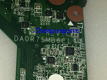 NEW+ Free Shipping 720691-501 DA0R75MB6C1 REV : C Laptop motherboard For HP Pavilion 15-E 17-E NOTEBOOK