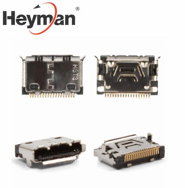 Heyman Charge Connector For LG KC550,KE280/290/360,/500,/600,/660/770/990,KF300/350/600,KG270/280/800,free Shipping