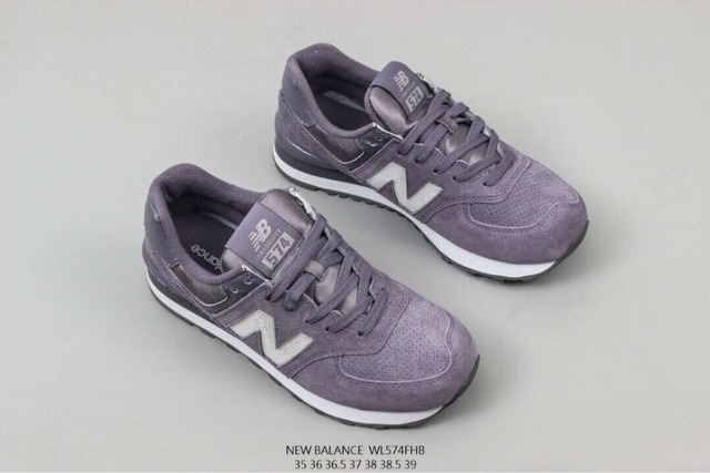 0e35e60741039 NEW BALANCE WL574FHC Authentic Women's Running Shoes,Breathable WL574FHC  Sports Shoes Sneakers Size Eur 36-39
