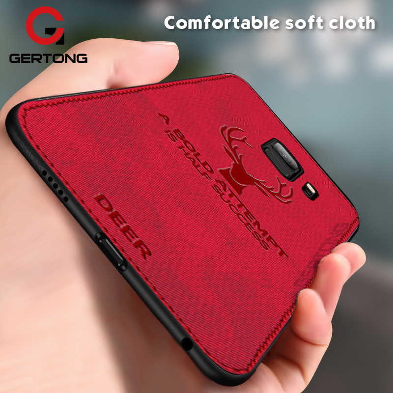 High Quality Soft Cover Case For Samsung Galaxy Note 9 8 S9 S8 S10 Plus S10e A50 A30 A8 A6 J6 J4 Plus A7 2018 J3 J5 J7 Pro 2017