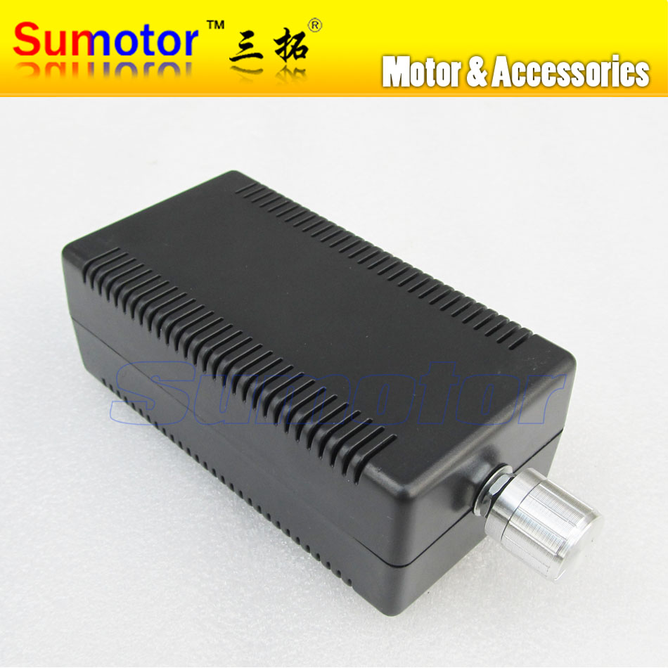25A 12V 300W 24V 600W Patent PWM speed controller Pulse Width Modulator Governor DC brush motor regulate Adjuster Regulator image