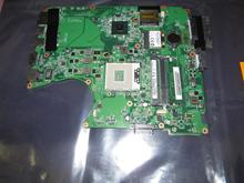 For Toshiba L750 L755 Original laptop Motherboard A000080670 DA0BLBMB6F0 Rev:F HM65 integrated graphics card 100% fully tested